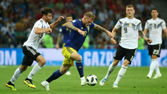 Syahrul Trisna Fadillah Optimin Jerman Mampu Kalahkan Inggris di Babak 16 Besar Euro 2020
