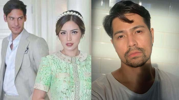 Nomornya Diblokir Richard Kyle, Erick Bongkar Konflik Asmara Jessica Iskandar : Adik Ngadu ke Saya