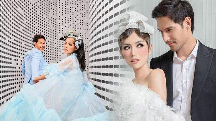 Bantah Disebut Parasit, Richard Kyle Ungkap Alasan Batal Nikahi Jessica Iskandar : Beda Prinsip