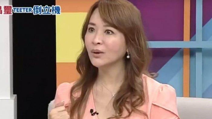 Suami Kepergok Selingkuh dengan Ibunya, Artis Taiwan Ini Gugat Cerai Usai 7 Tahun Menikah
