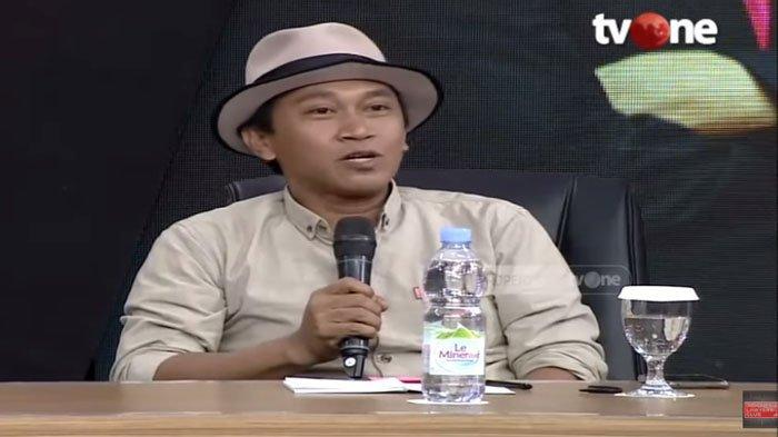 Cerita JJ Rizal Dituduh PLN Mencuri Listrik Karena Segelnya Copot, Harus Bayar Rp 28 Juta