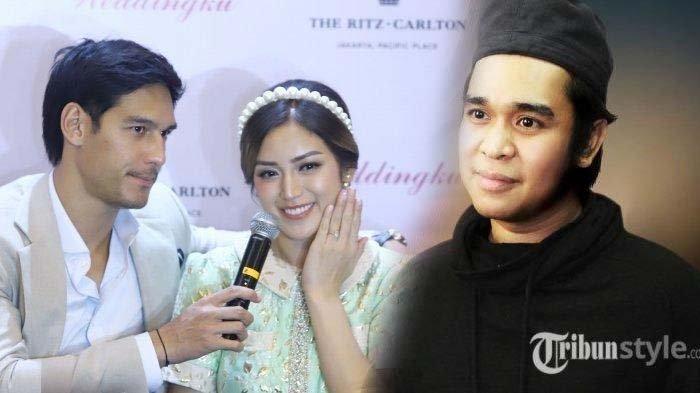 Jelang Pernikahan, Jessica Iskandar Datangi Makam Olga Syahputra : Minta Izin Menikah ke Almarhum