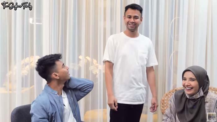 Dimas Diberi Hadiah Mahal oleh Irwansyah, Raffi Ahmad Syok Kembaran Lakukan Ini : Sombong Banget Lu