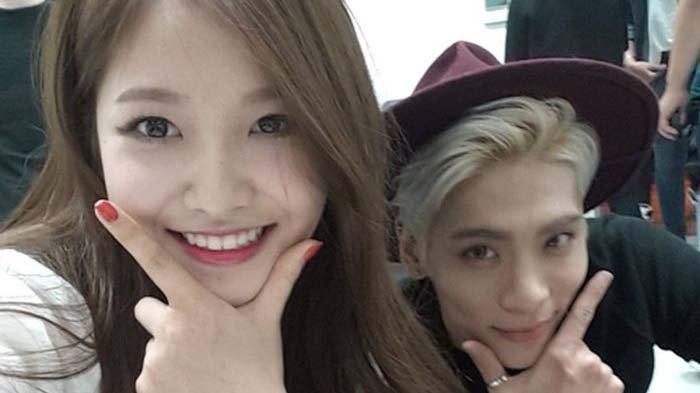 Yeri Red Velvet Ungkap Kerinduan pada Mendiang Jonghyun SHINee, Beri Pesan Menyentuh