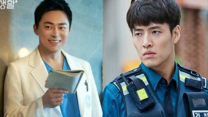 5 Aktor Drama Korea Ini Diam-diam Jago Nyanyi, Ada Kang Ha Neul hingga Jo Jung Suk