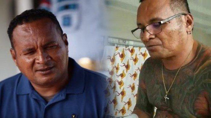 John Kei Kembali Ditangkap, Yunarto Wijaya Samakan dengan Sosok Ini: Padahal Katanya Sudah Tobat