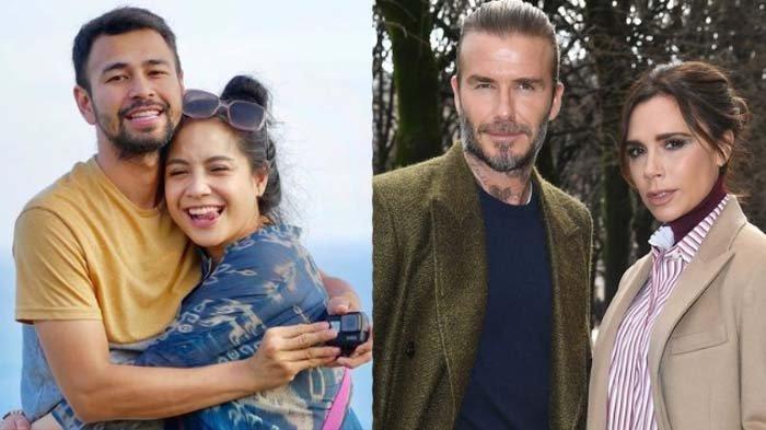 Join Bareng Rans, Bos ANTV Sebut Raffi Nagita Bukan Artis Biasa: David Beckham & Victoria Versi Indo