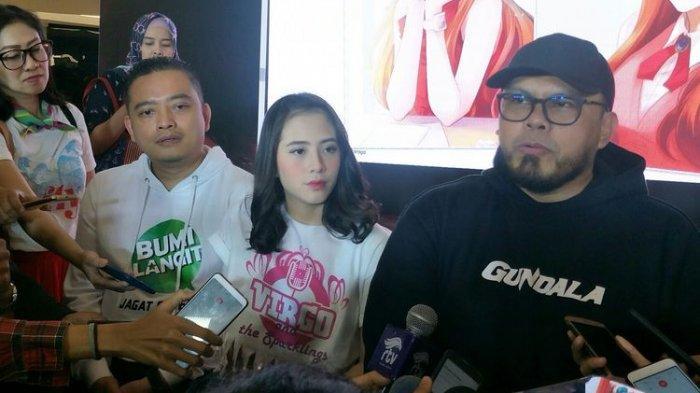 Audisi Virgo and The Sparkling, Bisa Main Film Bareng Zara JKT48 Karya Joko Anwar, Begini Caranya !