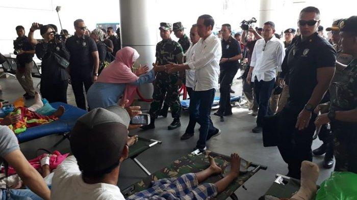 Relawan dan Bantuan Asing Tak Boleh Sembarangan Masuk Wilayah Sulteng