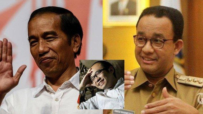 Anies Baswedan Puji Leadership Jokowi, Yunarto Wijaya: Politik Itu, Gak Pernah Ada Ujungnya