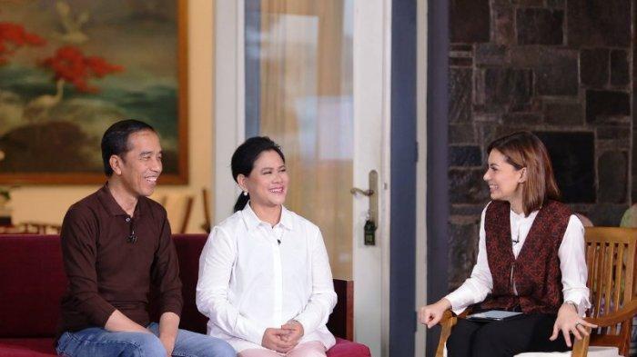 Kalahkan Jokowi dan Najwa Shihab, 2 Tokoh Ini Jadi Sosok Pria & Wanita Paling Dikagumi di Indonesia
