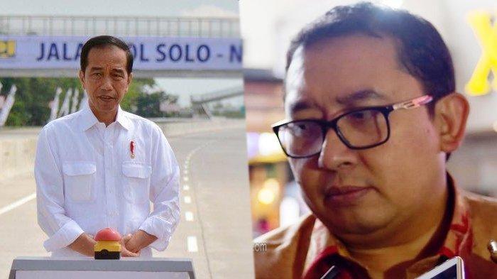 Jokowi Promosi Bipang Ambawang, Fadli Zon Kritik Pembelaan Jubir Presiden : Sebaiknya Minta Maaf