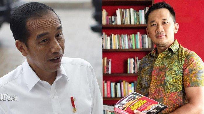 Sebut Jokowi Adalah KH Ahmad Dahlan Masa Kini, Hanung Bramantyo Disindir Snouck Hurgonje Milenial