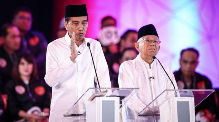 Nasdem Ingin Dapat 11 Kursi Menteri