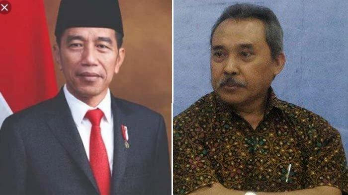 Kritisi Usulan Perubahan Masa Jabatan Presiden Jadi 3 Periode, Syamsudin Haris: Wacana Keblinger