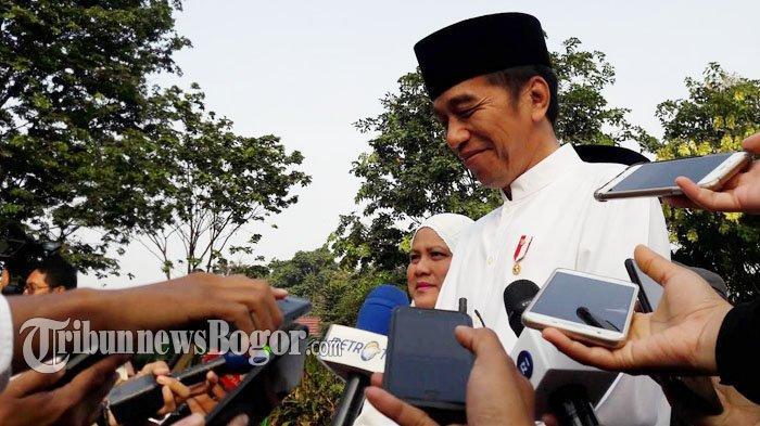 Jokowi Akui Bakal Paksa PNS Pusat untuk Pindah ke Ibu Kota Baru