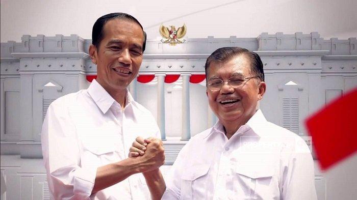 Golkar Anggap Hasil Sementara Pilkada Serentak 2018 'Peringatan' untuk Jokowi