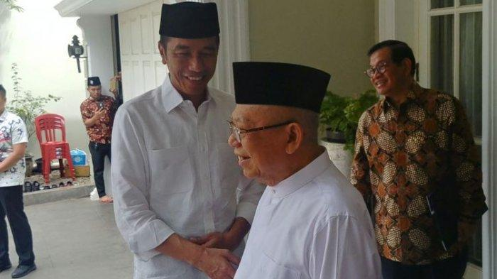 TKN Sebut Tidak Ada Persiapan Istimewa Karena Jokowi Sudah Biasa Debat