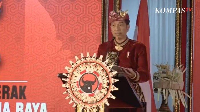 PDIP Minta ke Jokowi Jatah Menteri Terbanyak, Ini Kata Surya Paloh dan Airlangga