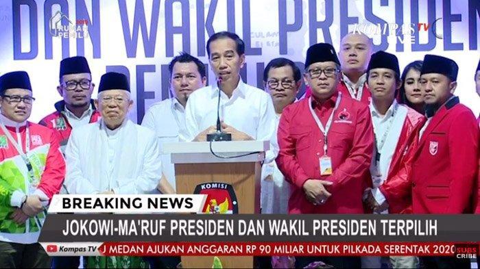 Nama 5 Anak Ketua Umum Parpol yang Digadang Bakal Jadi Menteri Jokowi, Siapa Saja Mereka?