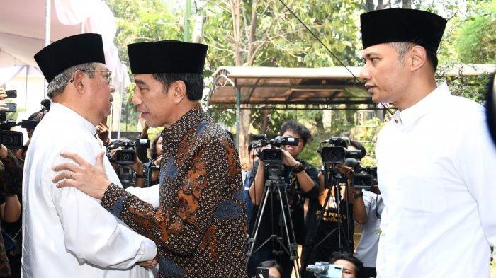 Isu Presiden 3 Periode, Ada Sejak Era SBY Kini Menerpa Jokowi