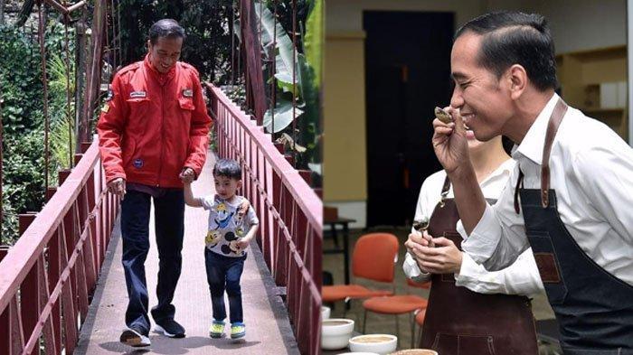 Politisi PDIP : Kalau Jokowi Tak Jadi Presiden Lagi, Tinggal Ngemong Cucu dan Lanjutkan Bisnisnya