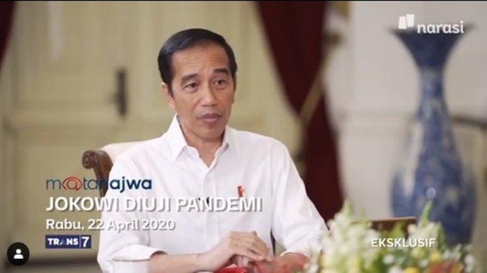 Video Jokowi Jengkel Diduga Buka Borok Pemerintah