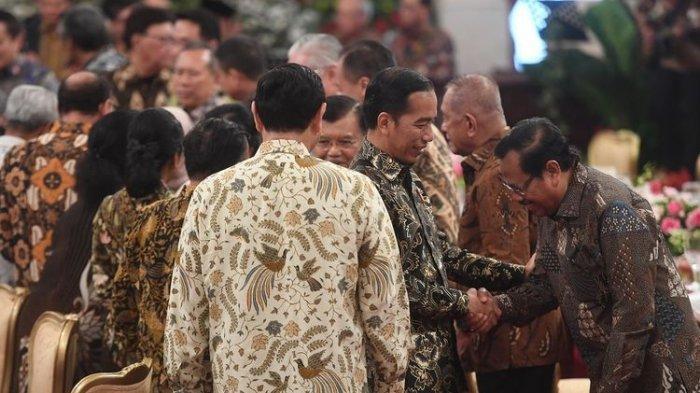 2 Menteri Sudah Beres-beres Rumah Dinas, Menteri PUPR Belum
