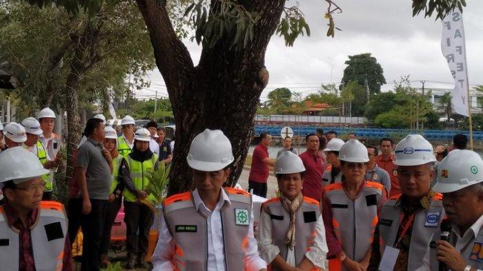 Nama-nama Menteri yang Diprediksi 'Tersingkir' dari Kabinet Baru Jokowi
