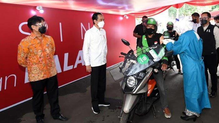 Penjelasan Istana Soal Isu Presiden Jokowi Mudik