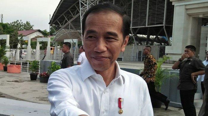 Alasan Prabowo Tak Undang Jokowi di Acara HUT Gerindra