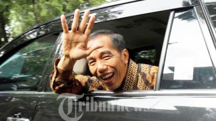 Di Bandung, Presiden Jokowi Kunjungi Mal dan Beli Ini,