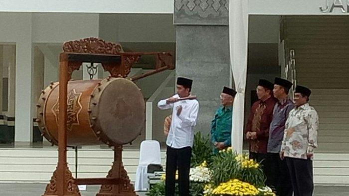 Ini Jadwal Bedug Magrib di Hari ke-11 Ramadan untuk Wilayah Bogor, DKI Jakarta dan Sekitarnya