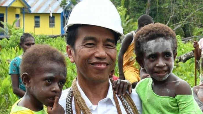 Sebut Ada Penumpang Gelap di Kerusuhan Papua, Ini Cara Jokowi Memenangkan Kembali Hati Warga Papua