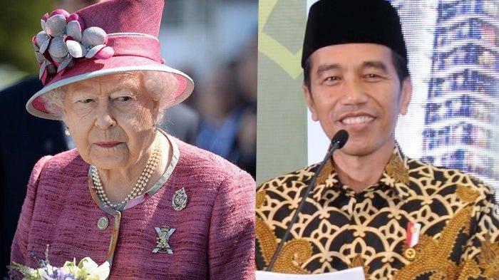 Komentari Jokowi Naik Moge, Deddy Corbuzier Bandingkan Saat Ratu Elizabeth Lompat dari Helikopter