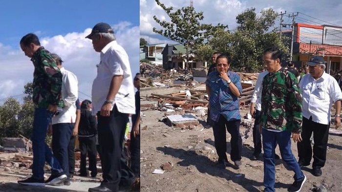 Jokowi Katakan Bantuan Luar Negeri Kita Terima dan Disesuaikan dengan Kebutuhan di Lapangan