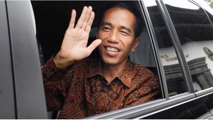 Pengamat : Jokowi Dipilih Rakyat Tahun 2014 Karena Bahasanya yang Sederhana, Bukan Nyinyir
