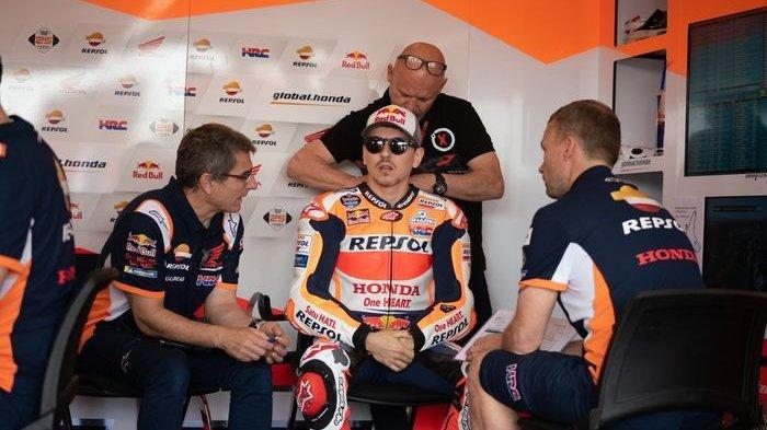 Lorenzo Pensiun dari MotoGP, Ini Komentar Para Rivalnya
