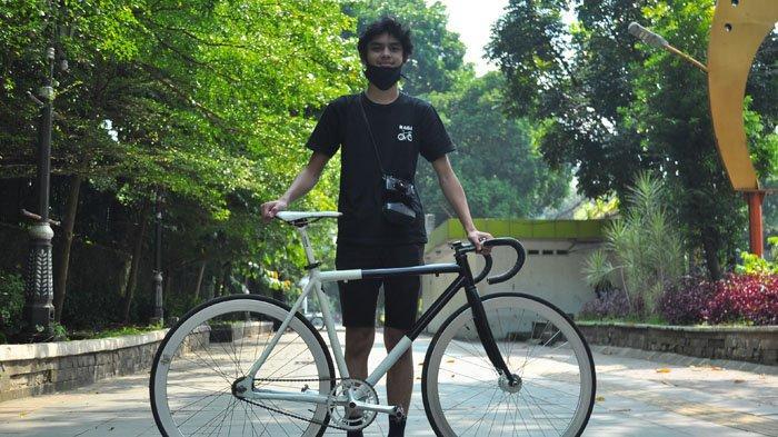 29 Titik Kawasan Khusus Pesepeda di Jakarta