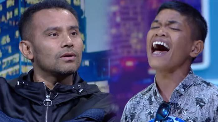 Sosok Adi, Peserta Audisi Idol yang Bikin Judika Galau Gara-gara Marga, Pernah Gagal Ikut Ajang Lain