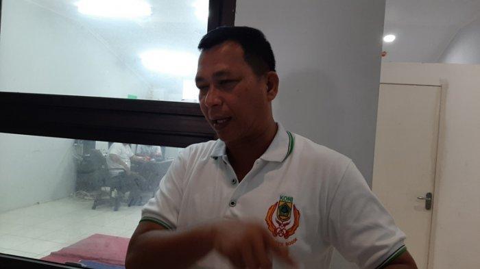 Iklan Lelang Pembangunan di Stadion Pakansari Sudah Muncul, Ini Ajakan Ketua KONI Kabupaten Bogor