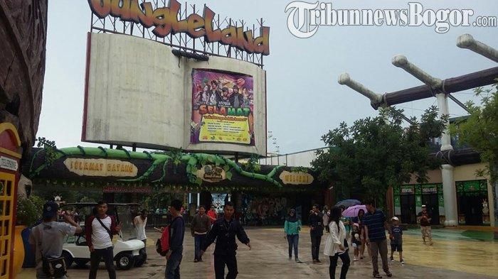 Libur Natal dan Tahun Baru Jungleland Berikan Harga Spesial untuk Keluarga, Cuma Rp 150 Ribu