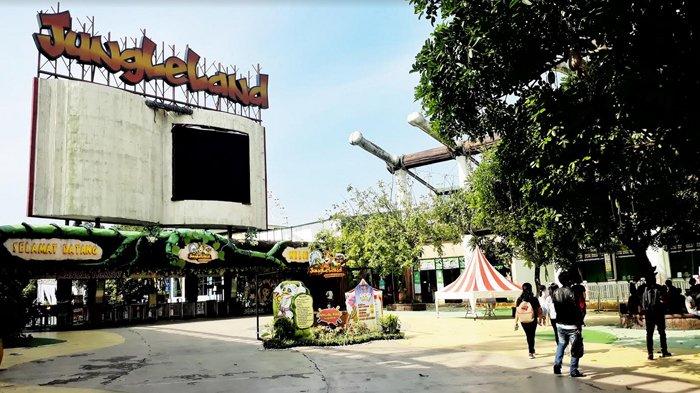 Jungleland Beri Harga Spesial di Hari Pilkada Serentak, Cukup Tunjukkan Jari Bertinta Biru
