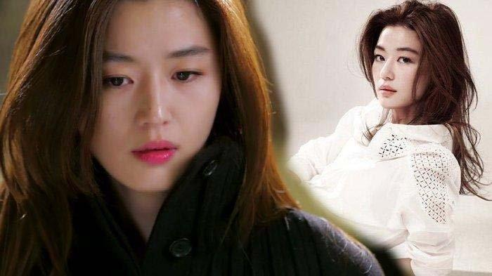 Sosok Jun Ji Hyun, Aktris Korea yang Dikabarkan Akan Bercerai, Sang Suami Diisukan Selingkuh