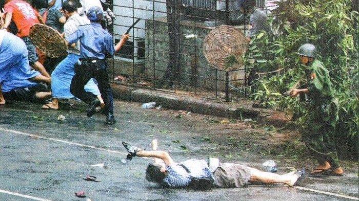 Kisah Kenji Nagai, Jurnalis yang Masih Sempat Memotret Sebelum Ditembak Mati Tentara