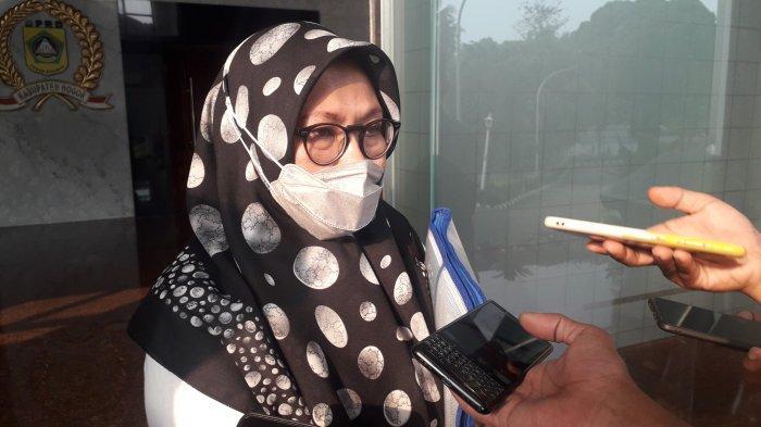 28 Keluarga di Kabupaten Bogor Jadi Klaster Covid-19, Ini Penjelasan Gugus Tugas