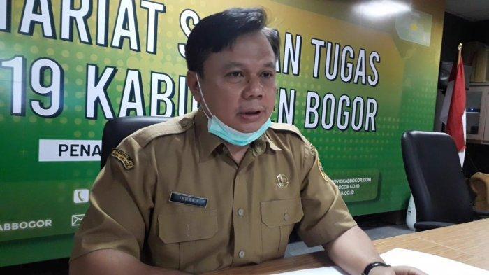 Ibadah Natal 2020 di Kabupaten Bogor Diperbolehkan, Ini Protokol Kesehatan Menurut Satgas Covid-19