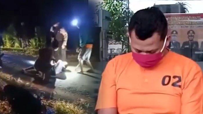 Petugas Ronda di Tulungagung Banting Orang hingga Tewas, Korbannya Ternyata Keterbelakangan Mental