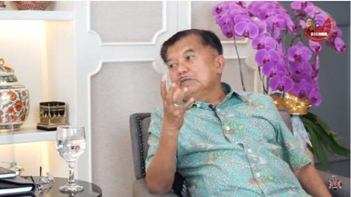 JK Blak-blakan Ungkap Beda Cara SBY dengan Jokowi Hadapi Masalah, Ada yang Ringkas dan Suka Rapat