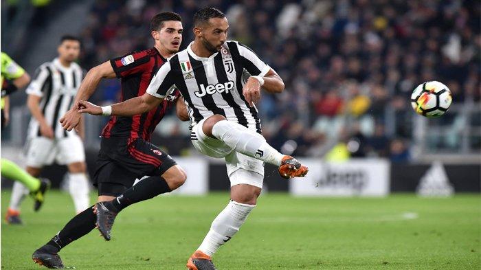 Hasil Liga Italia Serie A - Juventus Gagal Mengkudeta Inter Milan